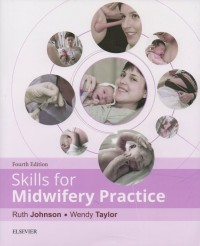 Image of Skils for Midwifery Practice Fourth Edition